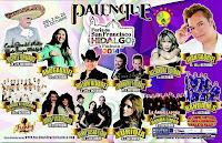 Feria Pachuca 2014
