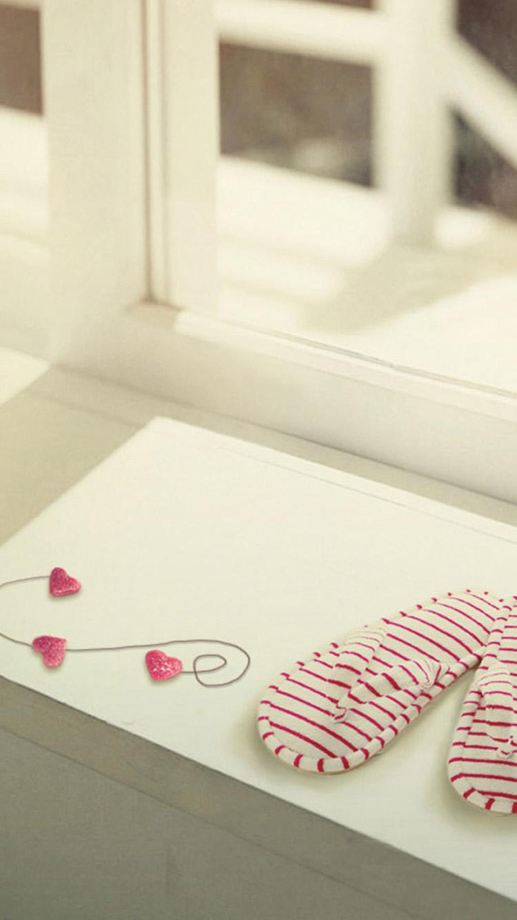iPhone için Sevimli ve Güzel Duvarkağıtları