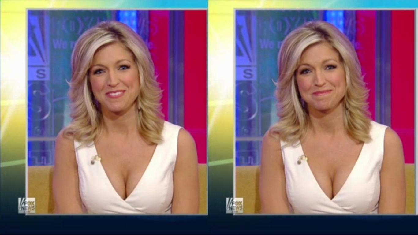 RED HOT Conservative Chicks: Fox News Anchor Megyn Kelly!