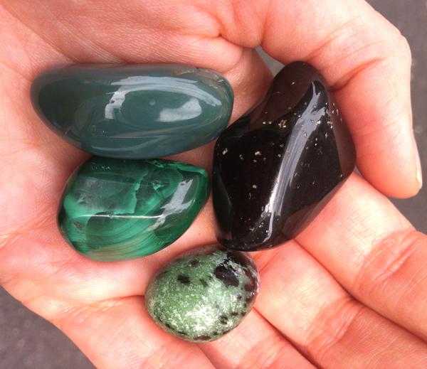 Stone / Камни