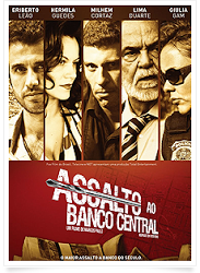 Filme Assalto Ao Banco Central Nacional AVI DVDRip