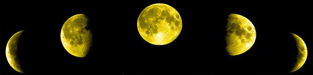 Фазы луны для денег
