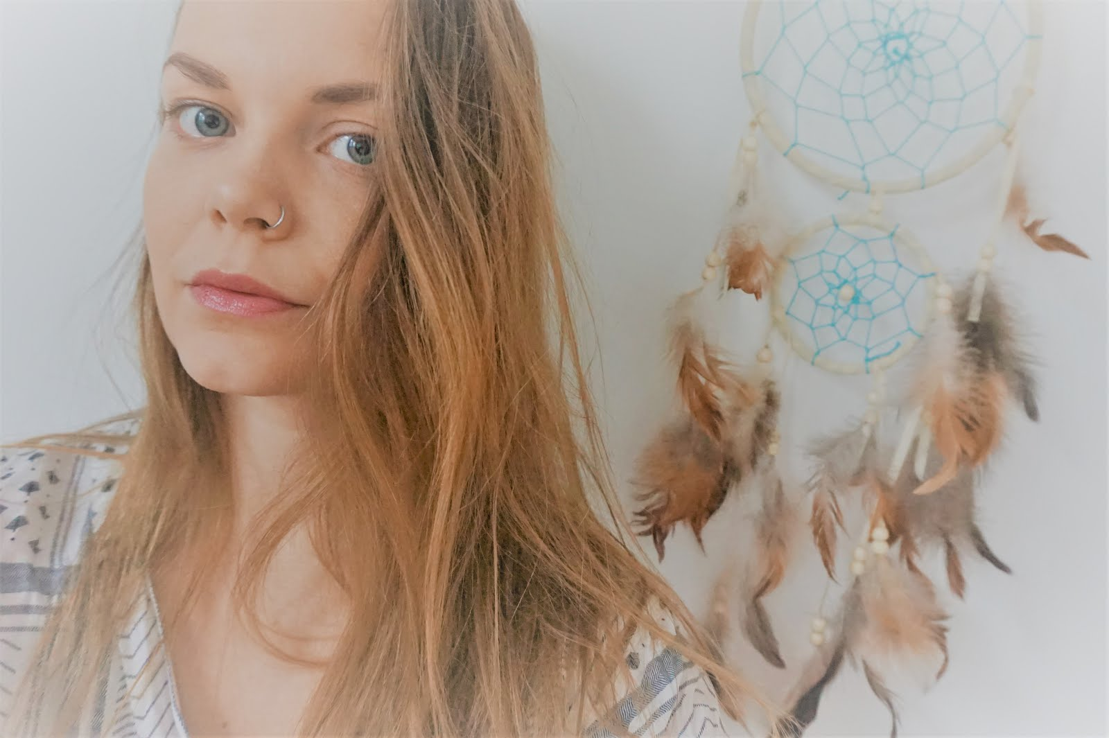 Susanna / 29 / Finland
