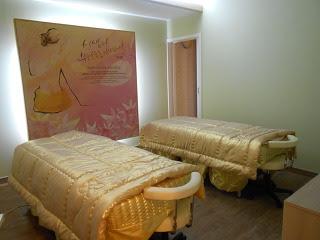 Yakson House Luxury Room