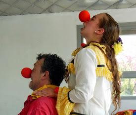 """Quetecuento """"Del Circo"""""""