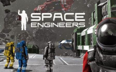 Space Engineers PC Game