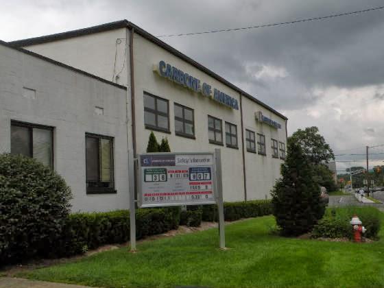 Melamine Dinnerware Boonton Factory
