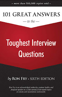 Toughest Interview Questions by Ron Fry