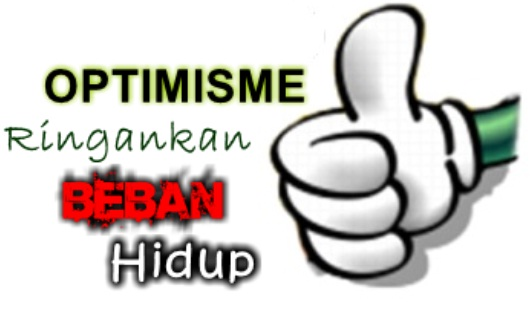 Tetap Optimistis