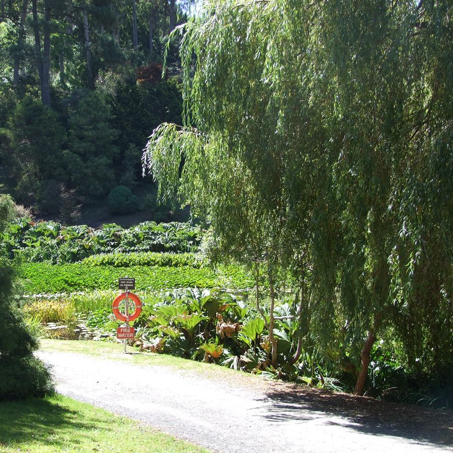 Cjl Designs Mt Lofty Botanic Gardens