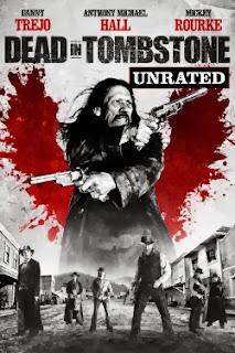 La muerte en Tombstone (2013)