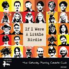 The Saturday Morning Canasta Club: If I Were a Little Birdie