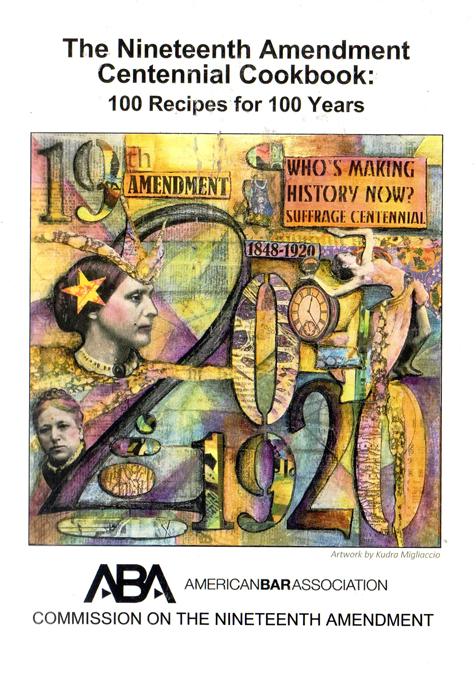 Centennial Cookbook