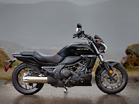 Gambar Motor 2 | 2014 Honda CTX700N