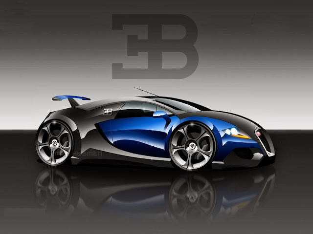 Writerfield bugatti veyron 2014 concept s - Bugatti veyron photos wallpapers ...