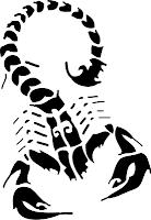 Škorpion, jedan od dvanaest znakova u horoskopu