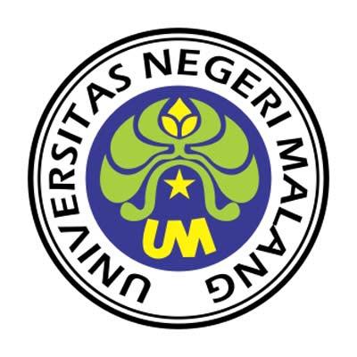 Logo Universitas Negeri Malang CDR Vector