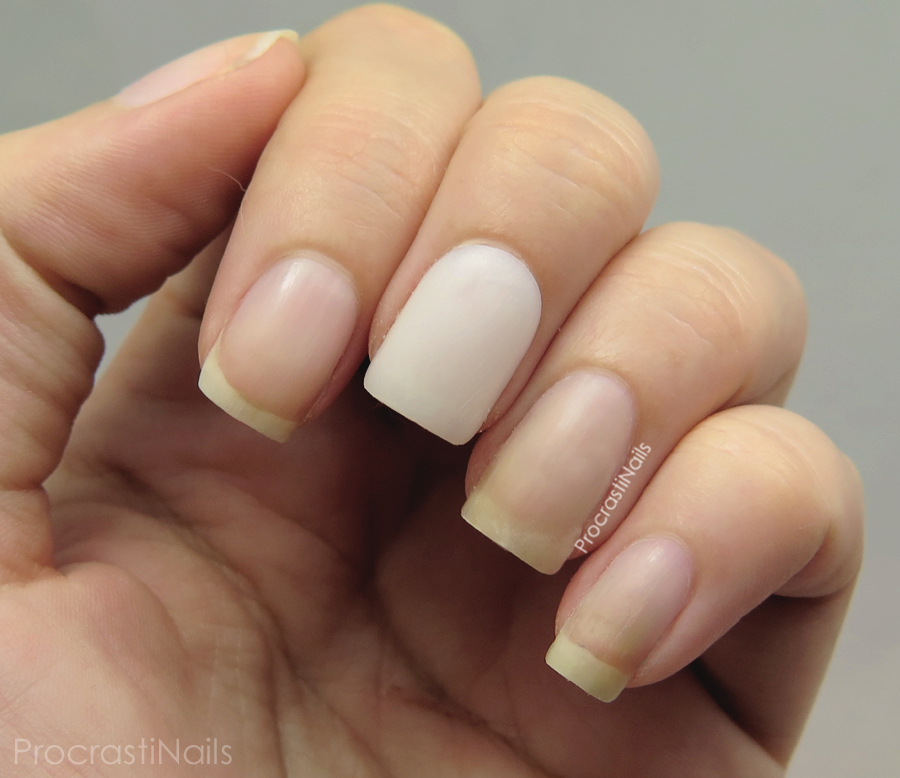 Review + Tutorial // How To Repair a Mani with the Nailene Designer ...