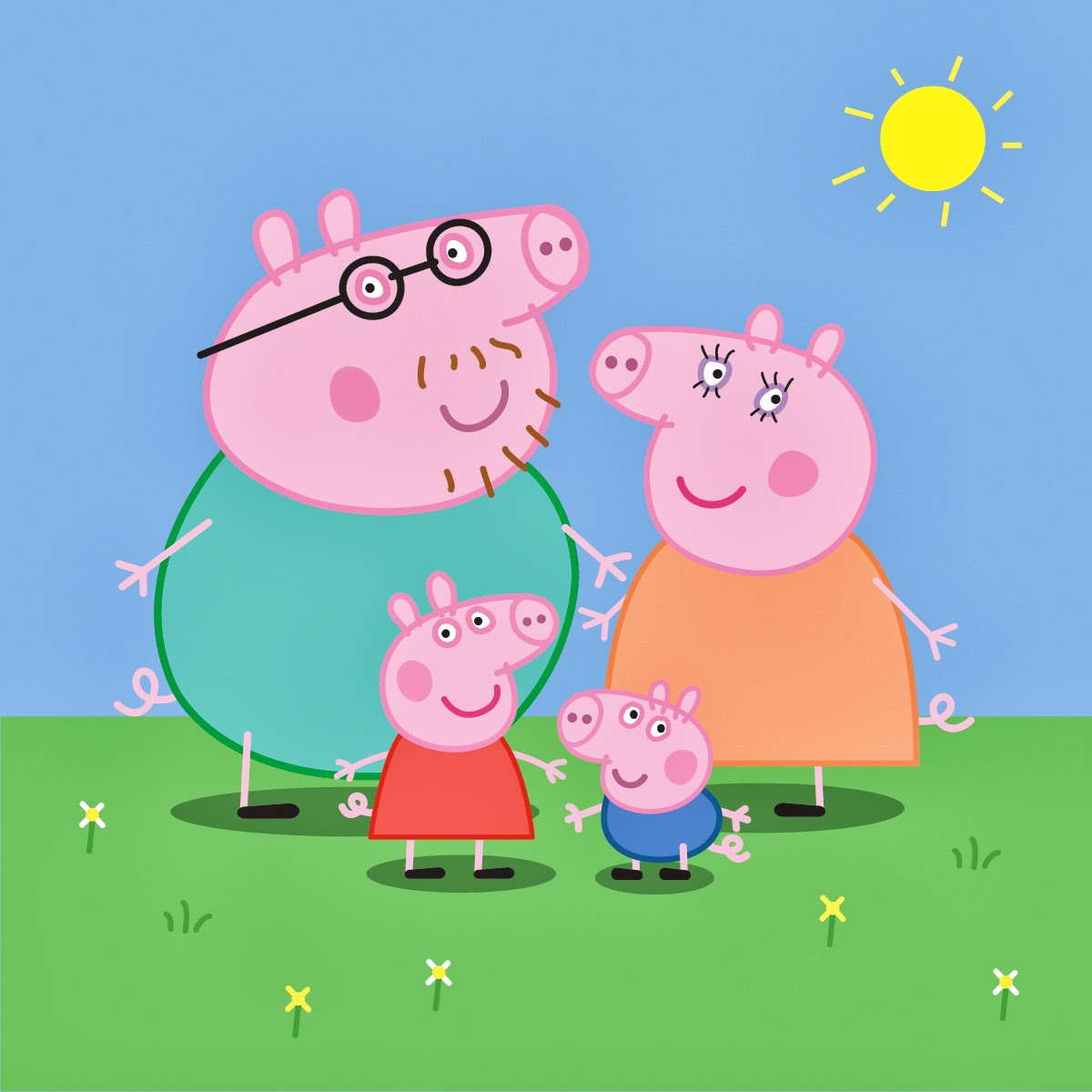 Youtube cartoni animati gratis peppa pig italiano wroc