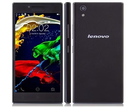 Harga Lenovo P70, Smartphone Terbaik Dengan Spesifikasi Tinggi Harga Murah