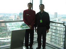 Menara Berkembar Petronas