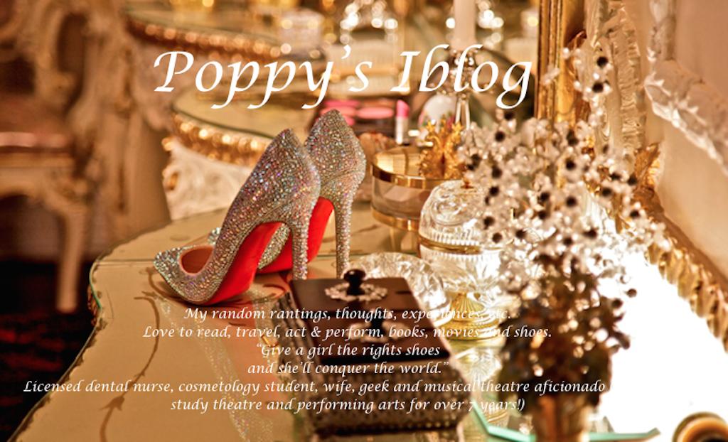 Poppy's iblog