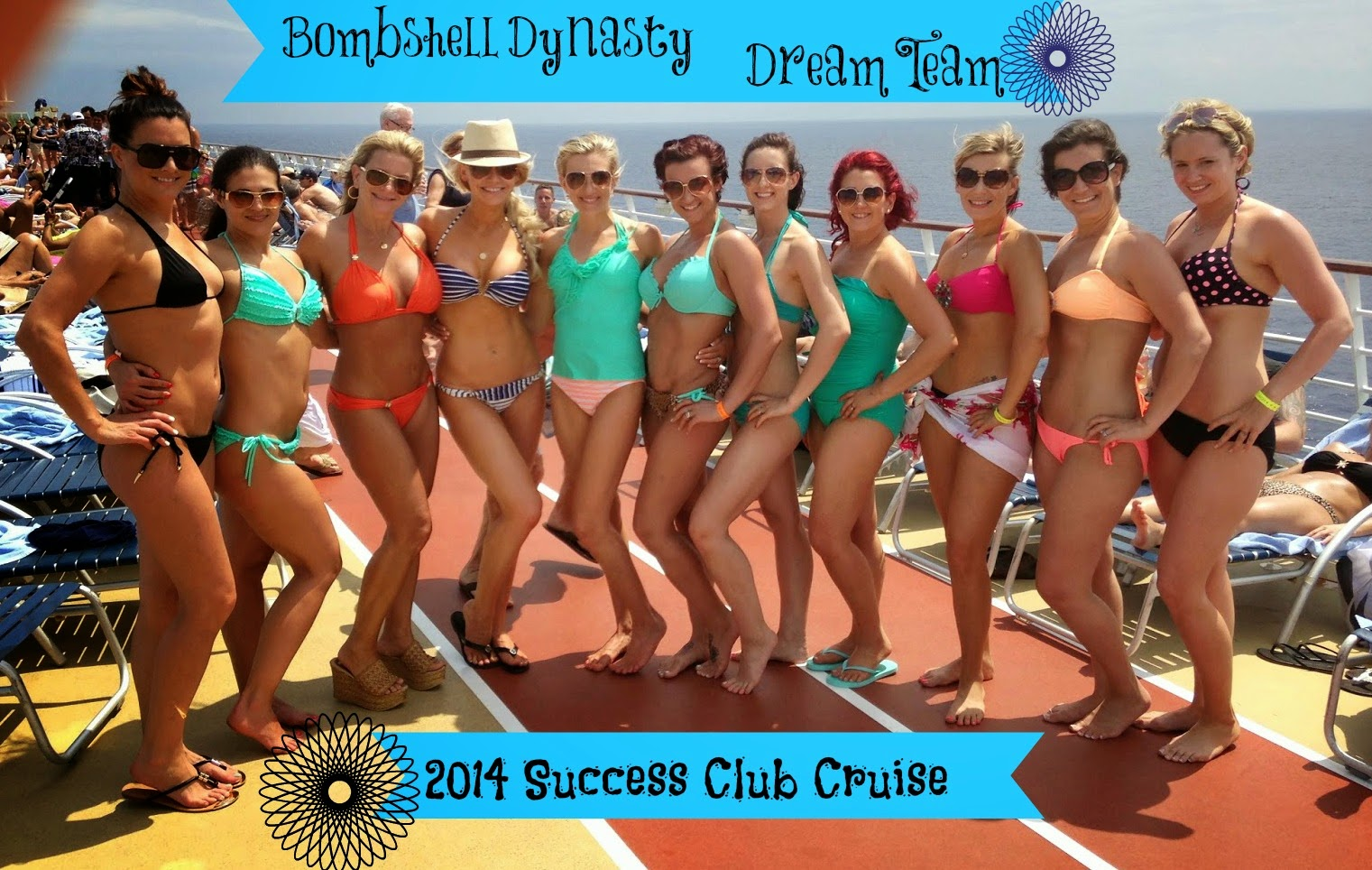 Deidra Penrose, 6 star diamond beach body coach, living the dream, forever fit, health and fitness coach, team beach body, beach body success club cruise, top coach, elite beach body coach, fitness motivation, inspiration, job opportunity, weight loss, tony horton, autumn calabrese, 21 day fix, p90x3, shaun t, insanity, t25, top coach, bombshell dynasty, dream team