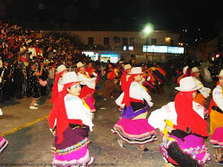 Otro baile de mi jarocha - 1 5