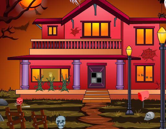 5nGames 2015 Halloween Ro…