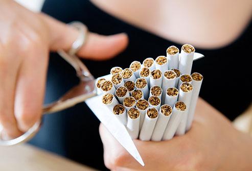 Trece maneras para dejar de fumar - Sociedad_Sanidad