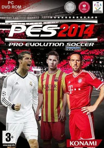 Pro Evolution Soccer 2014 Gratis Pc Games Download