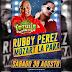 RUBBY PEREZ Y MOZART LA PARA EN TEQUILA DRINK HOUSE DE BANI SAB. 30 AGOSTO 2014