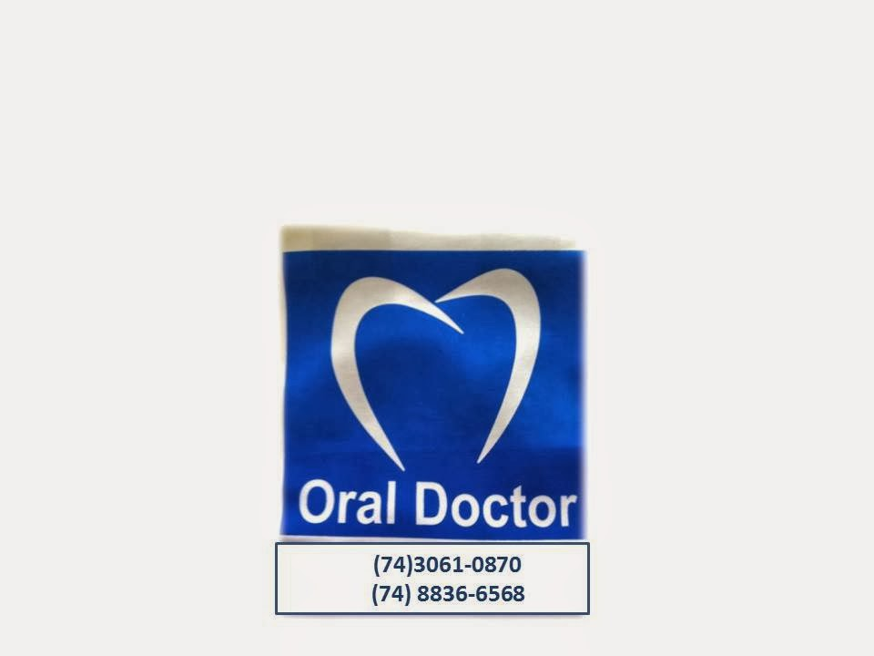 Trademark of Oral Doctor