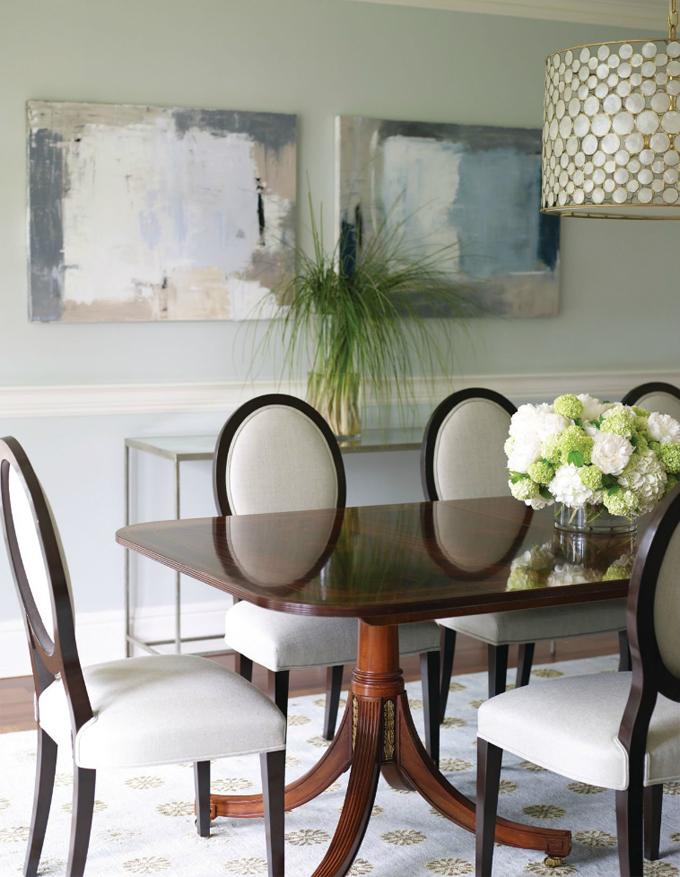 Susan Glick Interiors