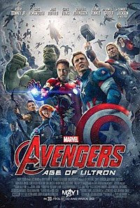 avengers: age of ultron - a new age begins
