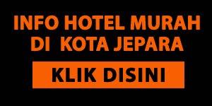 INFO HOTEL JEPARA