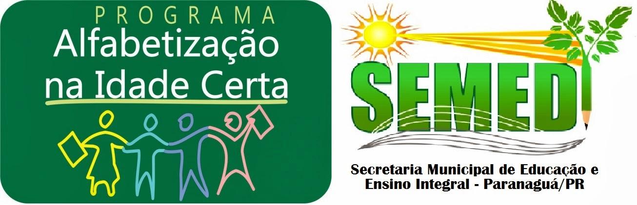 PACTO em Paranaguá