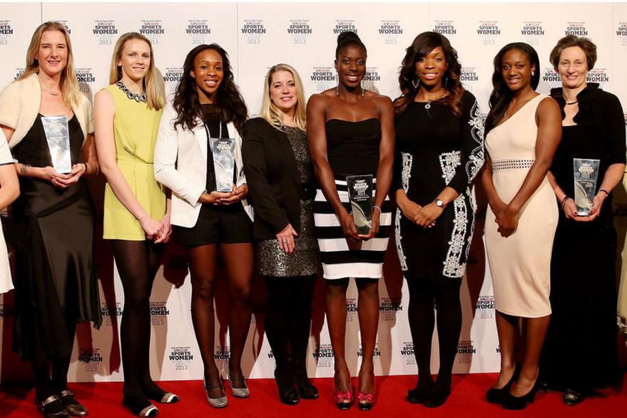 British Sportswoman of the Year