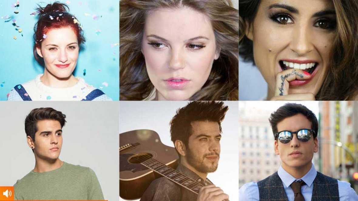 Objetivo: Eurovisión