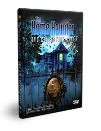 2011 Home Haunter DVD Set