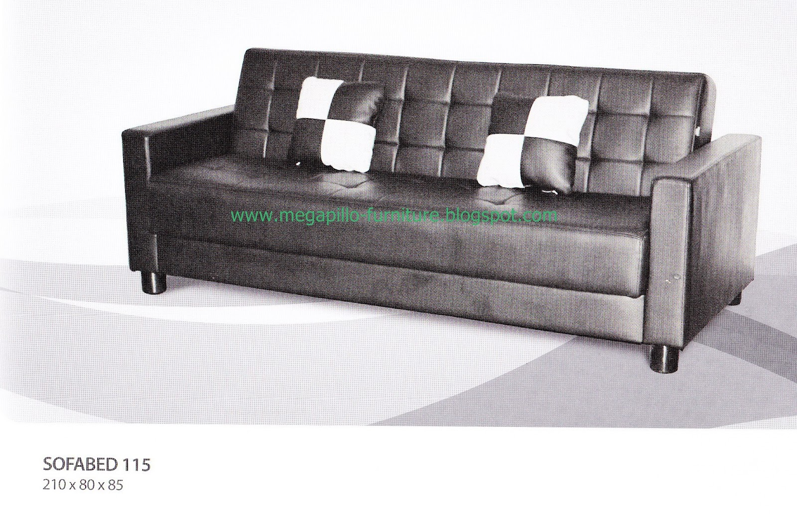 Sofa Bed Morres