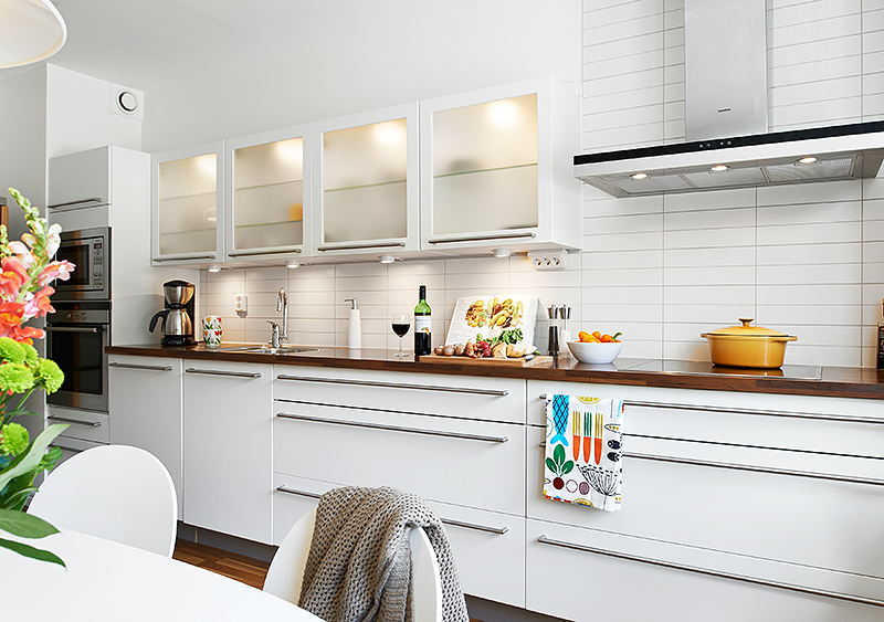 Best Kitchen On Pinterest Modern Kitchen Backsplash Vinyl 640 x 480