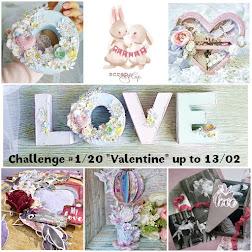 Challenge #1/20