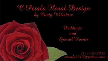 C Petals Floral Design