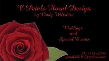 C Petals Floral Design