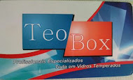 TEO BOX VIDRAÇARIA
