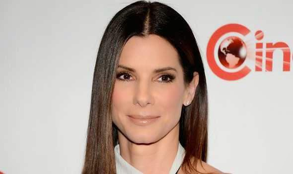 artis Hollywood Sandra Bullock