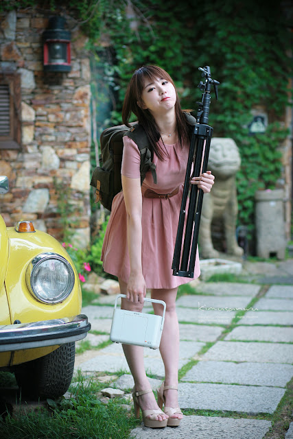 5 Girl Next Door - Yeon Da Bin-Very cute asian girl - girlcute4u.blogspot.com