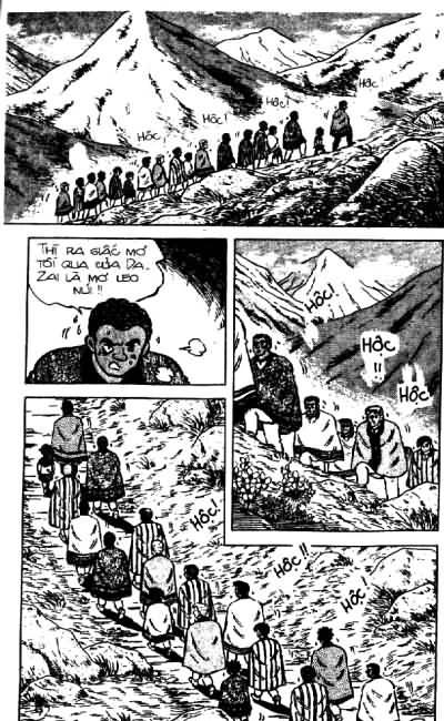 Jindodinho - Đường Dẫn Đến Khung Thành III Tập 26 page 92 Congtruyen24h