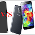 Samsung Galaxy S5 Vs HTC One M8 Vs Other Flagship Upcoming Smartphones
